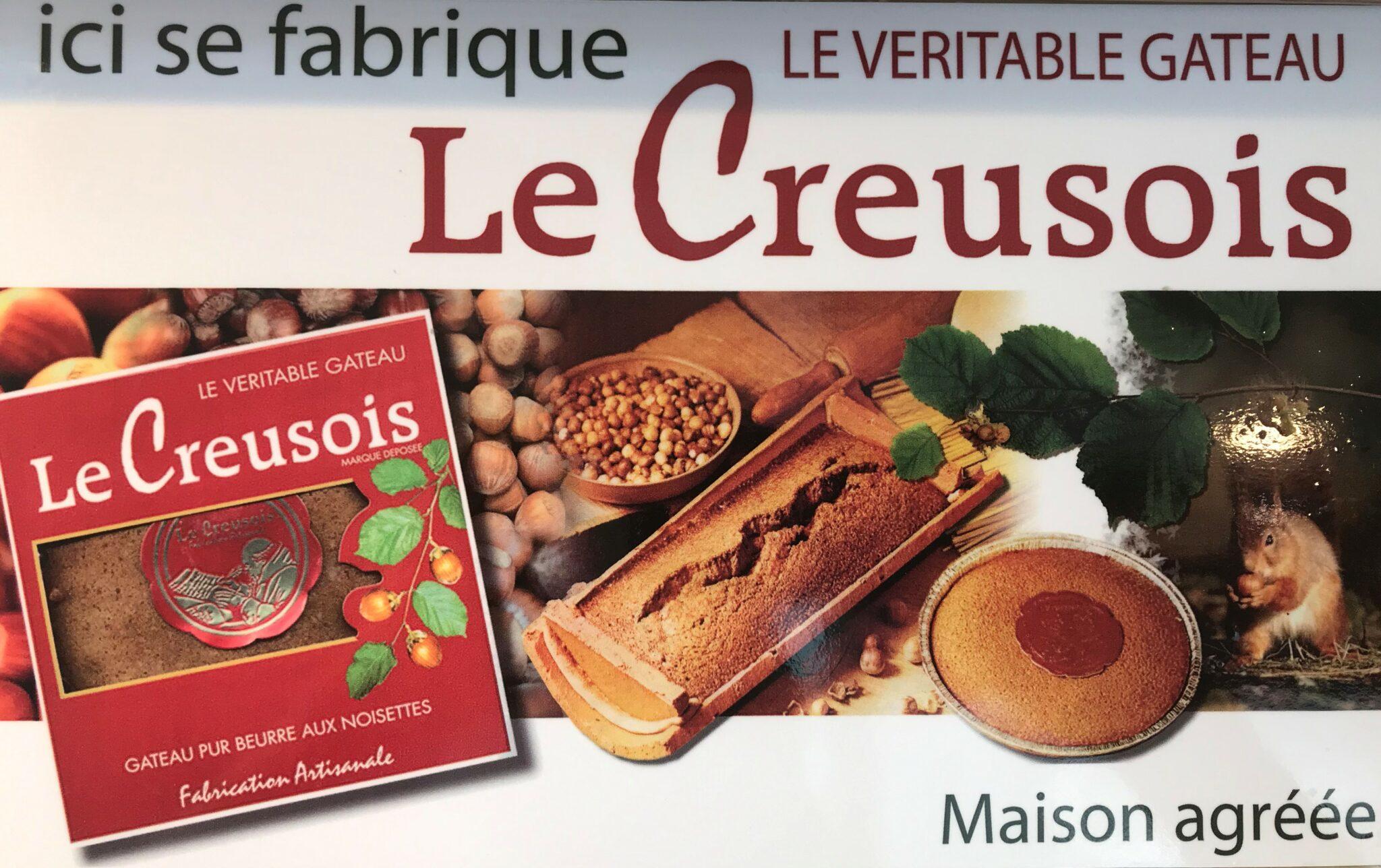 Le Creusois de Guéret | Villechalane-Sionneau