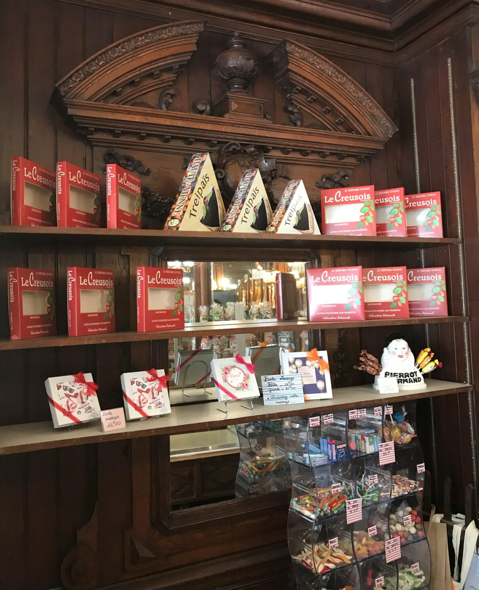 Véritable magasin de proximité de Guéret | Villechalane-Sionneau