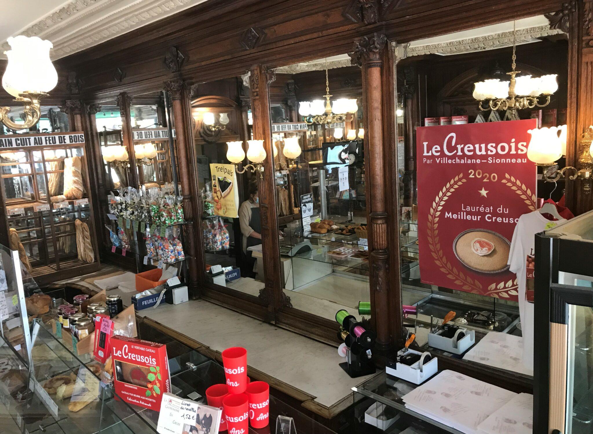 Un Magasin Incontournable à Guéret | Villechalane-Sionneau