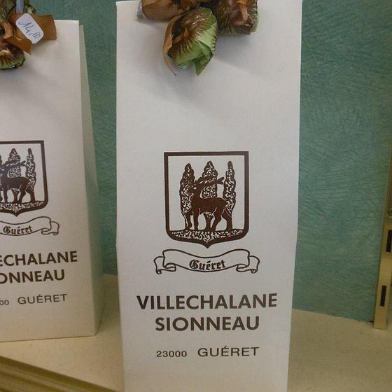 Des spécialités chocolat de Guéret | Villechalane-Sionneau