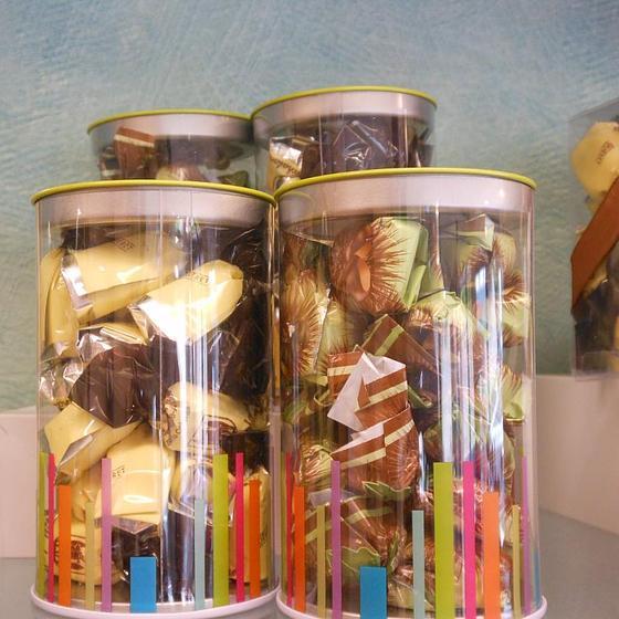 Spécialité chocolat à Guéret | Villechalane-Sionneau