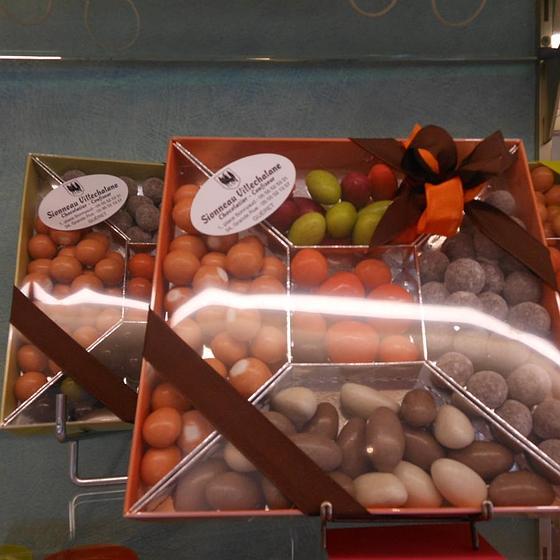 Des Spécialité chocolat à Guéret | Villechalane-Sionneau