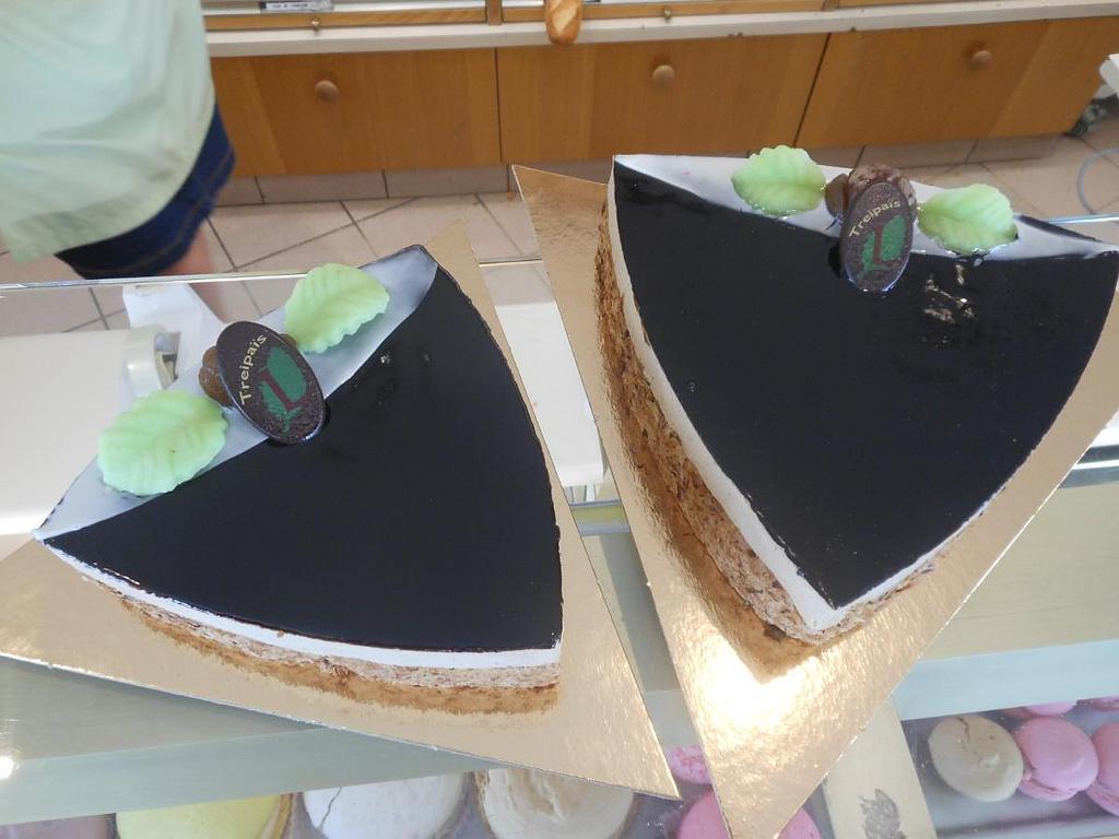Gâteaux frais à Guéret   Villechalane-Sionneau