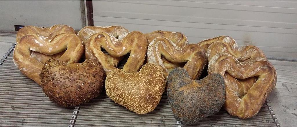 pains et gâteaux frais à Guéret   Villechalane-Sionneau